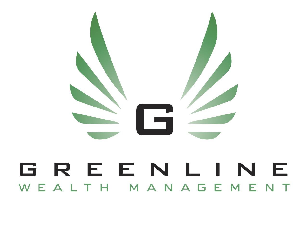 GREENLINE WEALTH MANAGEMENT Logo